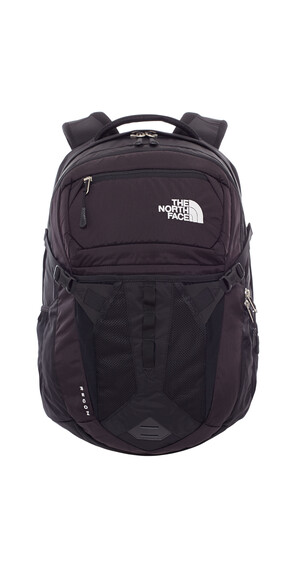 The North Face Recon rugzak zwart